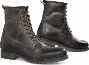 REV'IT RODEO Motorcycle Shoes - Brown