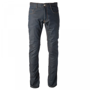 OVERLAP STREET KEROSENE Jeans Moto - Cherosene