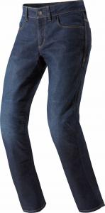 BEFAST ULTRON Jeans Moto con Protezioni - Blu