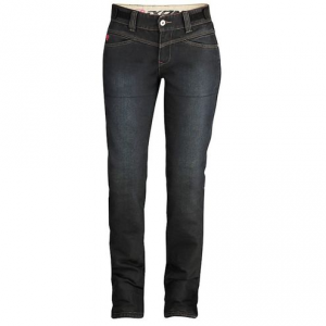 IXON JESSIE HP Woman Jeans - Blue