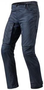 REV'IT RECON L32 Motorcycle Jeans - Dark Blue (Homogeneous)