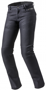 REV'IT ORLANDO H2O L32 Woman Motorcycle Jeans - Dark Blue