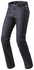 REV'IT ORLANDO H2O L34 Jeans Moto - Blu Scuro