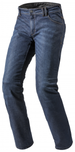 REV'IT ROCKEFELLER L34 Jeans - Dark Blue