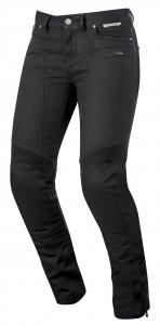 ALPINESTARS RILEY Jeans Moto  Donna - Nero