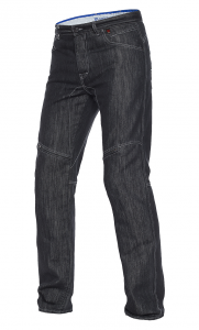 DAINESE D1 EVO Motorcycle Jeans - Black