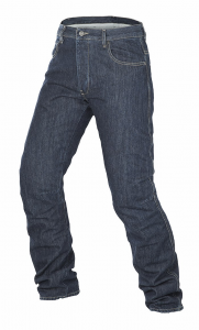DAINESE MONTANA 4D Motorcycle Jeans - Blue