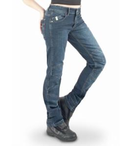 Jeans 4 stagioni donna OJ Luna denim washed