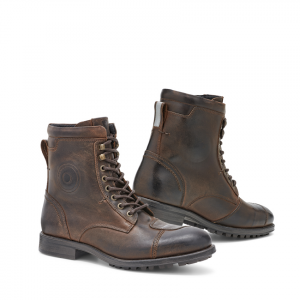 REV'IT MARSHALL WR Motorcycle Shoes - Brown