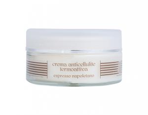 Crema Anticellulite Termoattiva