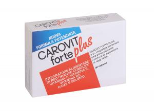 CAROVIT FORTE PLUS CONF. 30 CAPSULE