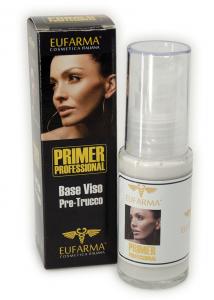 EUFARMA- PRIMER PROFESSIONAL