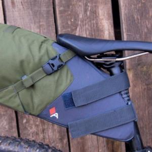 SADDLE BAG - Borsa da sottosella Bikepacking