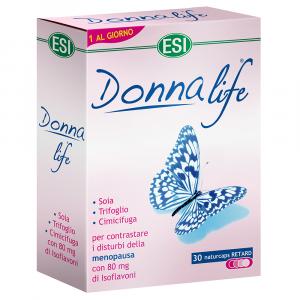 DONNALIFE ESI 30 CAPSULE