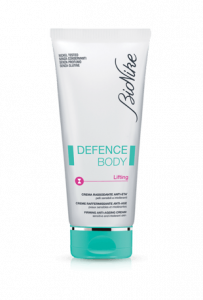 BIONIKE DEFENCE BODY - CREMA LIFTING CORPO ANTIETA'
