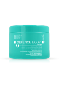 BIONIKE DEFENCE BODY - FANGO ALLE 3 ARGILLE AZIONE ANTI-CELLULITE