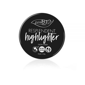 RESPLENDENT ILLUMINANTE N. 1 - Purobio Cosmetics