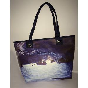 Turistica Merinda shopper bag