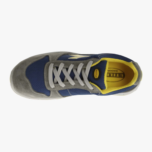 Diadora Utility Run Text Low S1P