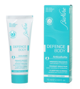 DEFENCE BODY ANTICELLULITE BIONIKE 400 ml