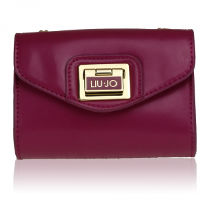 Shoulder bag Liu Jo  A13196 E0050 RASPBERRY
