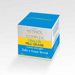 RETINOL COMPLEX- ULTRA LIFT PELLI GRASSE