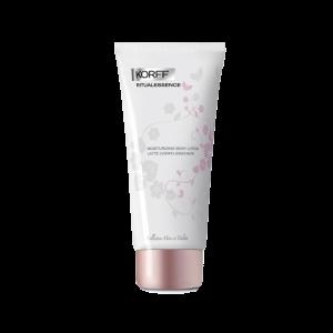 Korff-RitualEssence Latte Corpo Idratante pelle secca (TESTER)