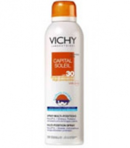 Vichy Capital Soleil Spray SPF30 bambini