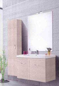 Mobile bagno Iris 80