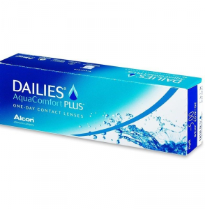 Lenti a contatto Dailies AquaComfort Plus Alcon (30 lenti)