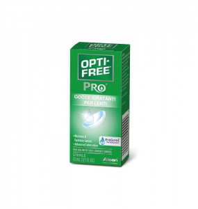 Opti-free Pro - Gocce Idratanti (10ml)