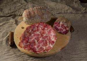 Coppa, nostrana, F.lli Pizzocchero