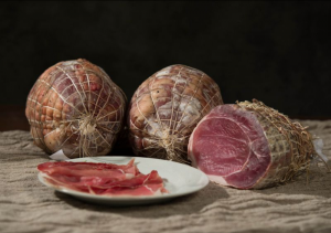 Culatello, nostrano F.lli Pizzocchero