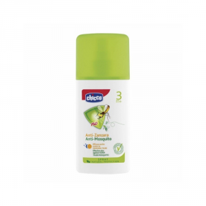 CHICCO ZANZANO - SPRAY ANTI ZANZARA A BASE DI EUCALIPTO