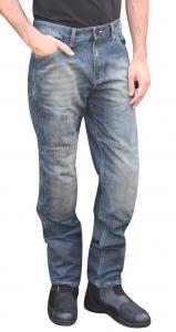 Jeans moto Befast Infinity con fibra Aramidica e protezioni
