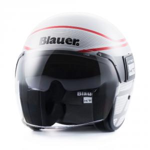 BLAUER POD Jet Helmet - White