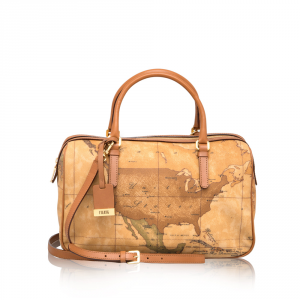 Hand and shoulder bag  Alviero Martini 1A Classe New Basic N129 6000 010 Classico