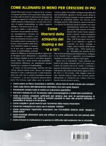 La scienza del Natural Body Building - Il Libro Best Seller di Claudio Tozzi sul BIIOsystem