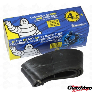 Camera d'aria 140/80 - 18 MICHELIN 18 UHD Large