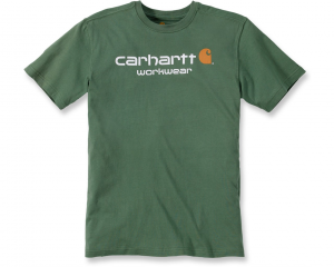 Carhartt Workwear T-Shirt Core Logo