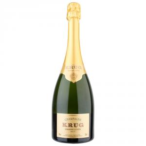 Krug - Champagne Brut Grande Cuvée 168eme Edition