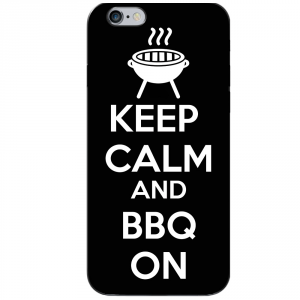 Cover Keep calm