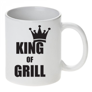 Tazza King