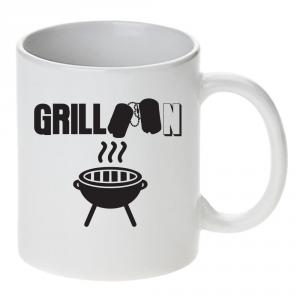 Tazza Grill