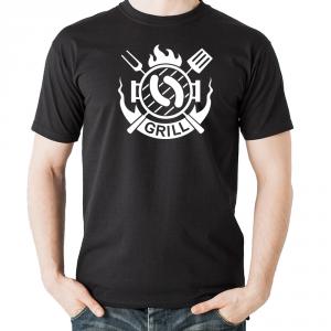 Tshirt PBBQ