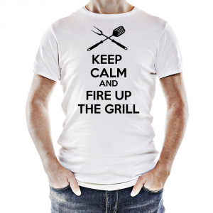 Tshirt Keep calm