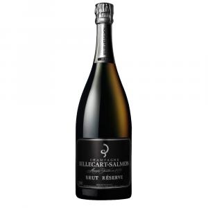 Billecart Salmon - Champagne Brut Reserve Magnum