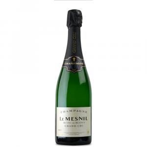 Le Mesnil - Champagne Brut Blanc de Blancs Grand Cru Magnum