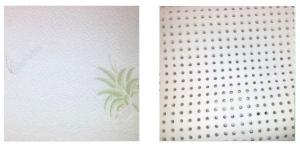 Kit materasso memory , Rete a doghe e cuscino in Memory | MARE PLUS 4 cm