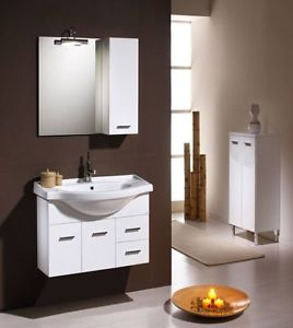 "MOBILE BAGNO ""MILLY"""
